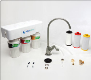 Aquasana Water Filtration